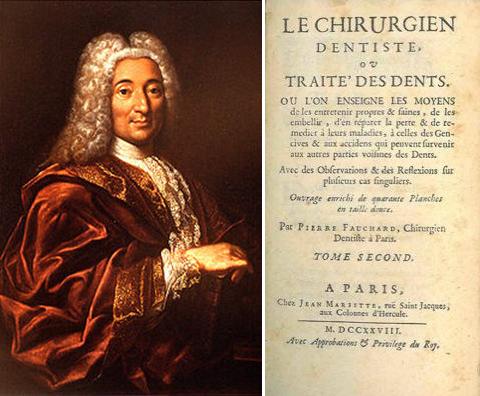 Pierre Fauchard