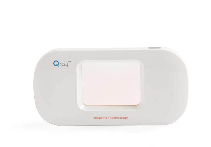Qray 牙菌斑顯示器