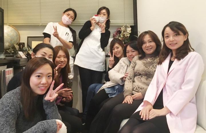 東京美女牙醫診所