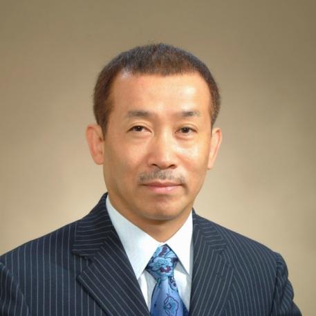 布川隆三(Dr. Ryuzo Fukawa.)