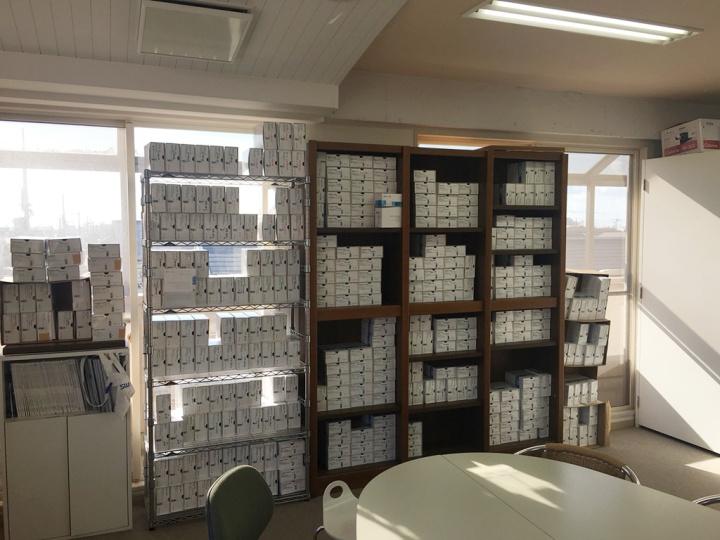 日本兵庫県伊丹市 篠原範行診所