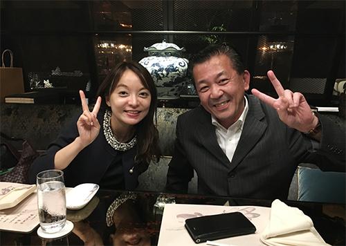 日本國立廣島大學醫齒藥保健研究院二川浩樹教授
