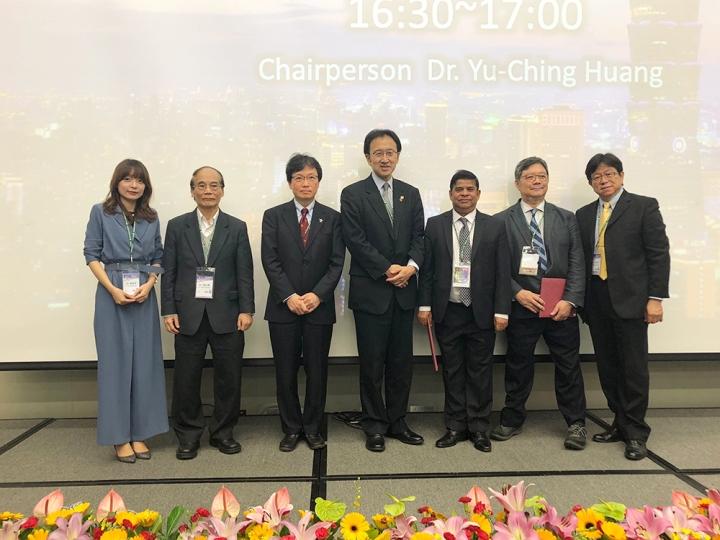 2018 Taiwan International Orthodontic Forum (TIOF) ---Conflicts in Orthodontics